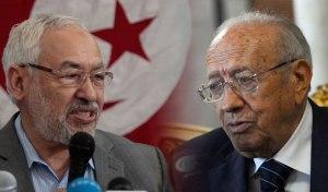 Ghannouchi-Essebsi