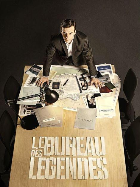 « Le Bureau des légendes » ou quand le renseignement renseignepeu