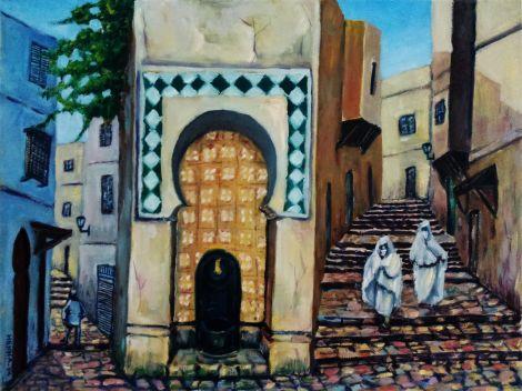 Réflexions sur le « nous » maghrébin et sur l'échellemaghrébine