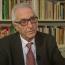 Entretien spécial avec Georges Corm : « Il est nécessaire de s'interroger sur le caractère détestable des relations interarabes»